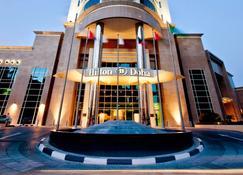 Hilton Doha - Doha - Bygning
