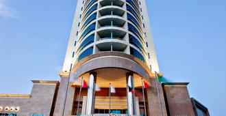 Hilton Doha - Doha - Edificio