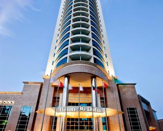 Hilton Doha - Доха - Building