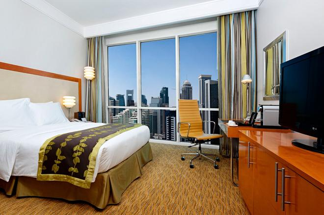 Hilton Doha - Doha - Bedroom
