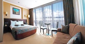 Hotel Riviera - Kazan - Bedroom