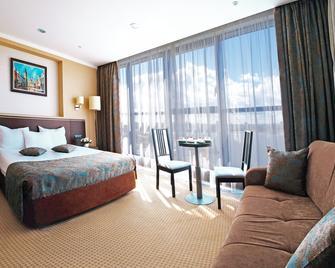 Hotel Riviera - Kazán - Habitación