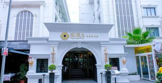 スラ ハギア ソフィア ホテル - イスタンブール - 建物