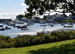 Cape Cod Wishing Well - Harwich - Utsikt
