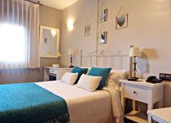 Hotel Medina de Toledo - Toledo - Bedroom
