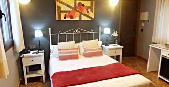 Hotel Medina de Toledo - Toledo - Quarto