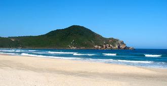Casa Morango - Praia do Rosa - Beach