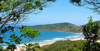 Casa Morango - Praia do Rosa - Outdoors view