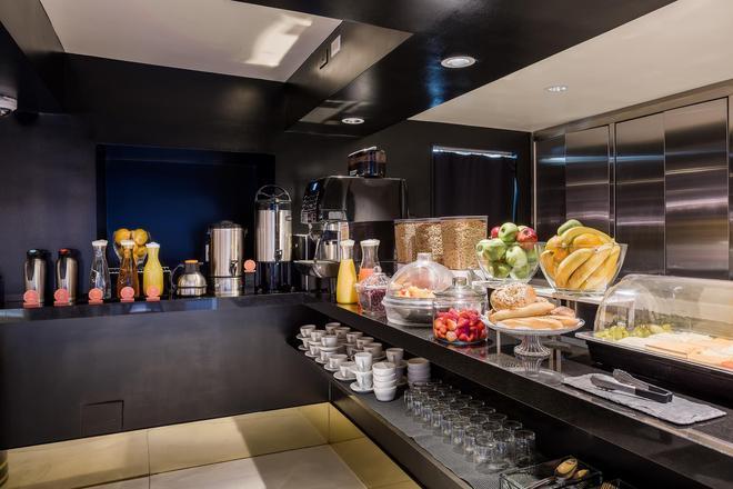 Room Mate Grace Boutique Hotel - New York - Nhà hàng