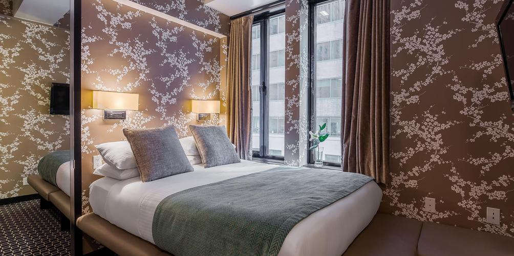 Room Mate Grace Boutique Hotel New York Compare Deals
