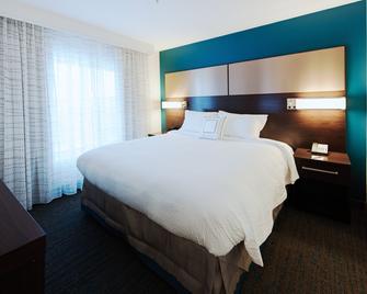 Residence Inn Philadelphia Glen Mills/Concordville - Glen Mills - Bedroom