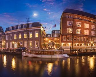 Sofitel Legend The Grand Amsterdam - Ámsterdam - Vista del exterior