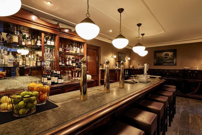 Sofitel Legend The Grand Amsterdam - Ámsterdam - Bar