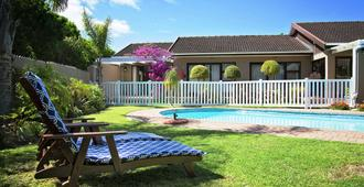 Bayside Guesthouse - Port Elizabeth - Rakennus