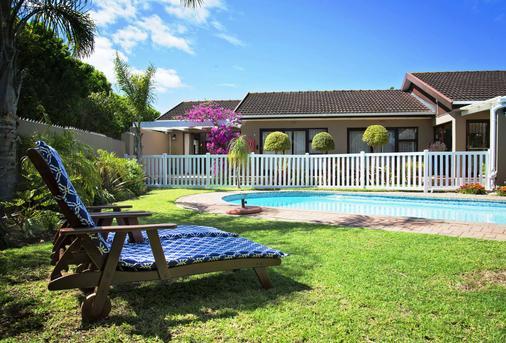 Bayside Guest House - Port Elizabeth - Rakennus