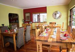 Bayside Guesthouse - Port Elizabeth - Restaurant