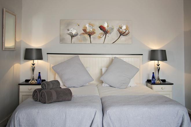 Bayside Guesthouse - Port Elizabeth - Bedroom