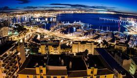 Hotel Amic Horizonte - Palma - Vista del exterior