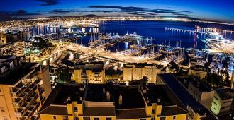 Hotel Amic Horizonte - Palma di Maiorca - Vista esterna