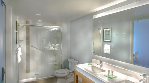Hyatt Place Washington D.C./National Mall - Washington DC - Salle de bain