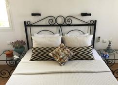 Villa Tokur - Datça - Bedroom