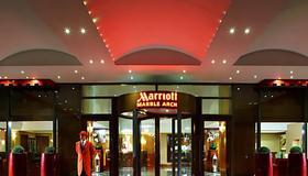 London Marriott Hotel Marble Arch - Lontoo - Rakennus