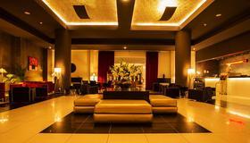 Adam Park Hotel & Spa Marrakech - Marrakesch - Lobby