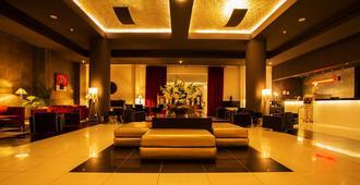 فندق وسبا آدم بارك مراكش - مراكش - ردهة