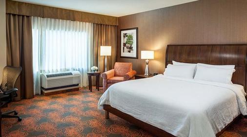 Hilton Garden Inn Seattle Downtown, WA - Seattle - Bedroom