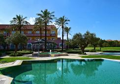 Pestana Sintra Golf - Sintra - Pool