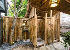 Nudel Room & Cafe - Kediri - Outdoor view