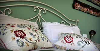 Campo Del Mare - Sirolo - Bedroom