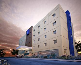 Sleep Inn Hermosillo - Hermosillo - Building