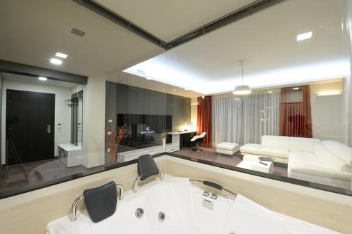 Hotel Galaxy - Τιμισοάρα - Μπάνιο