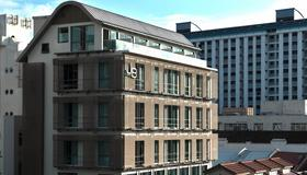 J8 Hotel - Singapur - Edificio