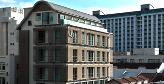 J8 Hotel - Singapore - Rakennus