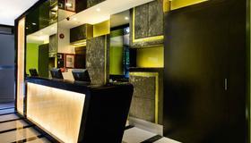 J8 Hotel (Sg Clean) - Singapura - Recepção