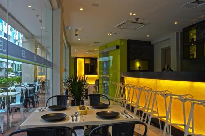 J8 Hotel - Singapore - Restaurant