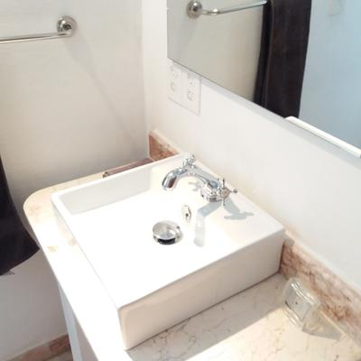 Villa Havane - Havana - Bathroom