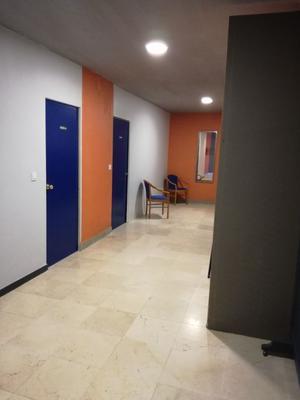 Hostel Puerto Algeciras - Algeciras - Hallway