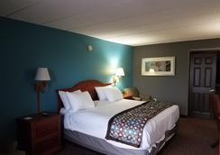 Americas Best Value Inn St. Louis Downtown - Saint Louis - Makuuhuone