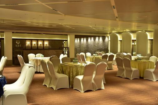 The Maya Hotel - Jalandhar - Banquet hall