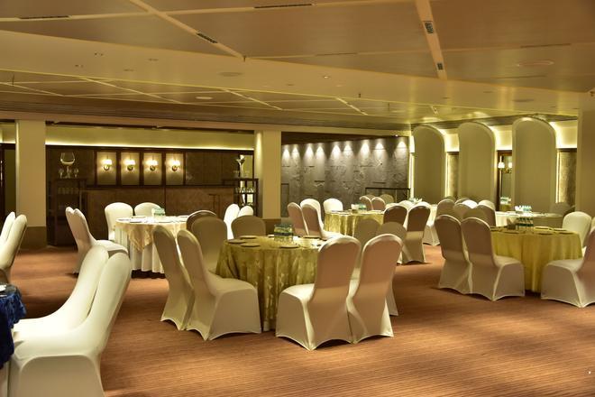 The Maya Hotel - Jalandhar - Juhlasali