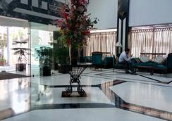 The Maya Hotel - Jalandhar - Aula