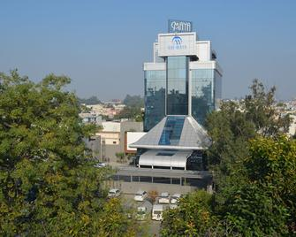 The Maya Hotel - Jalandhar - Κτίριο