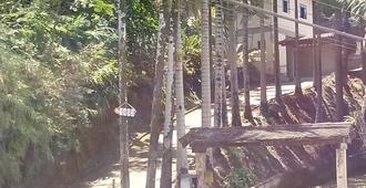 馬加之家青年旅舍及旅館 - 布盧梅瑙 - 室外景