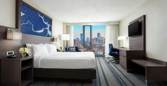 Courtyard by Marriott Boston Cambridge - Cambridge - Schlafzimmer