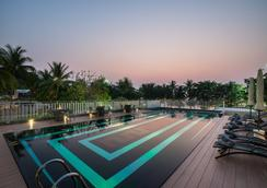 Mera Mare Pattaya - Πατάγια - Πισίνα