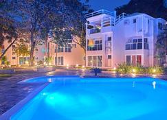 Tropical Casa Laguna - סוסוה - נוף חיצוני