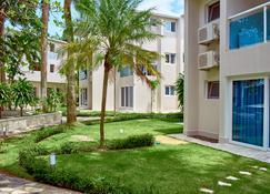 Tropical Casa Laguna - Sosúa - Edificio